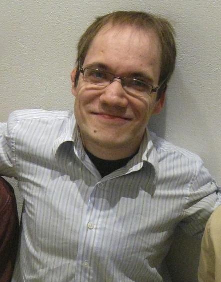 Profile image for Jason Loch