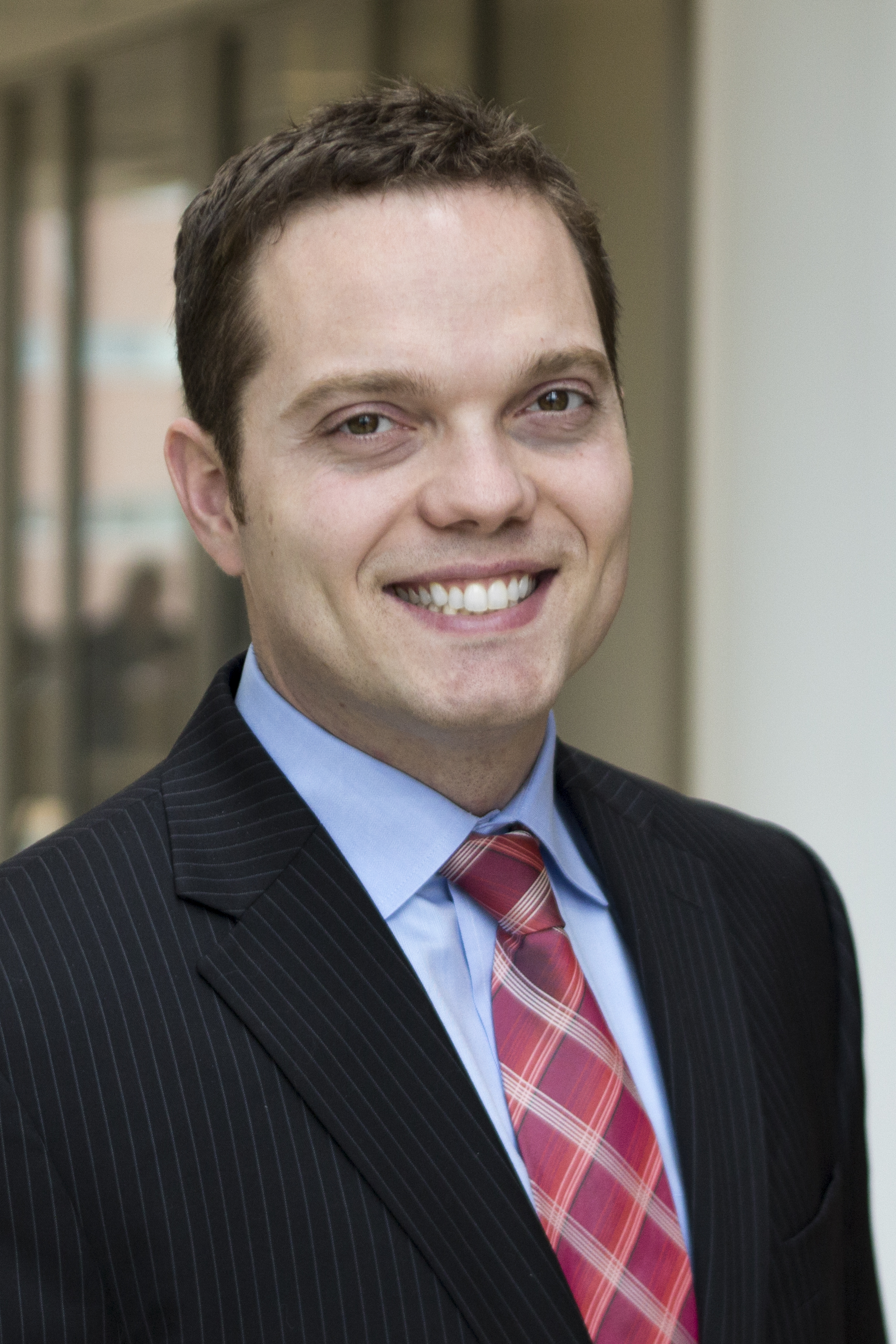 Profile image for T. Joseph Mattingly II