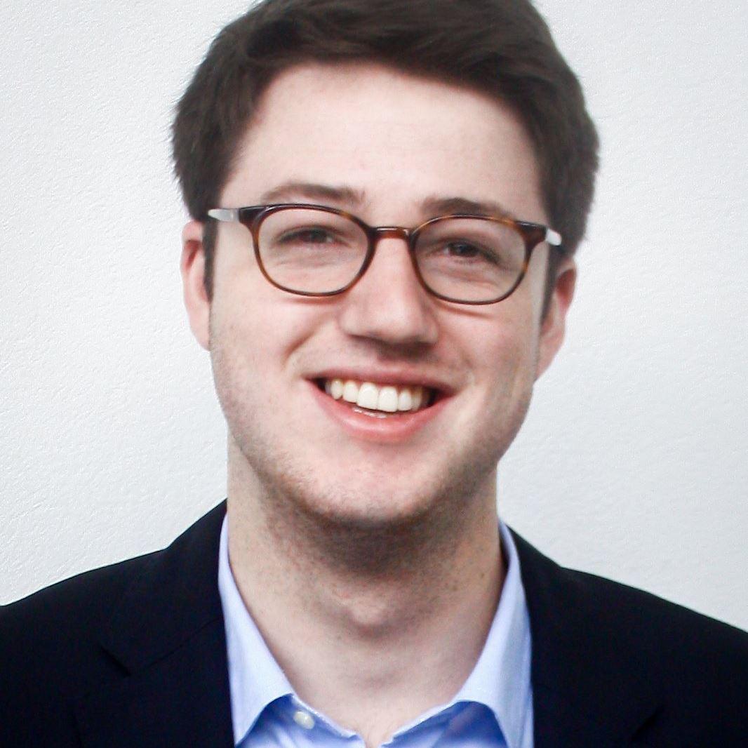 Profile image for Bill Wirtz